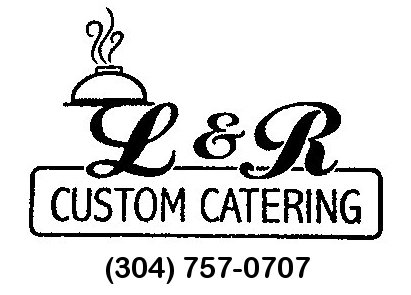 The best catering in all of West Virginia